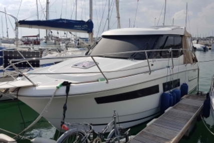 Jeanneau Merry Fisher 855 for sale in France for €78,000 (£69,664)