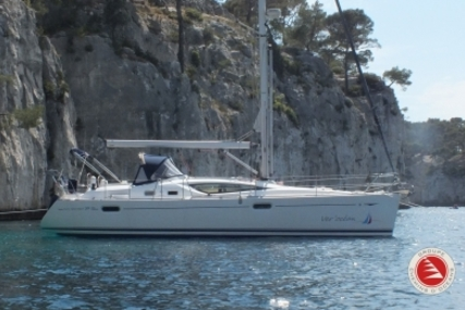 Jeanneau Sun Odyssey 39 DS for sale in France for €102,000 (£90,696)
