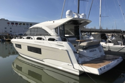 Jeanneau Leader 46 for sale in France for €490,000 (£438,553)