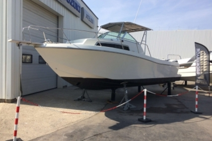 Kelt 267 Sea Hawk for sale in France for €30,000 (£26,757)