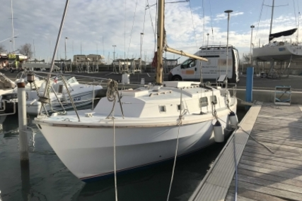 Westerly 31 Renown for sale in France for €11,000 (£9,566)