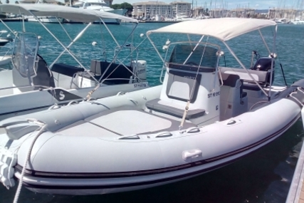 Zodiac 740 Medline for sale in France for €54,900 (£46,975)