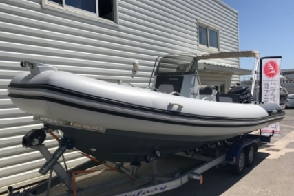 Zodiac 740 Medline for sale in France for €57,000 (£51,128)