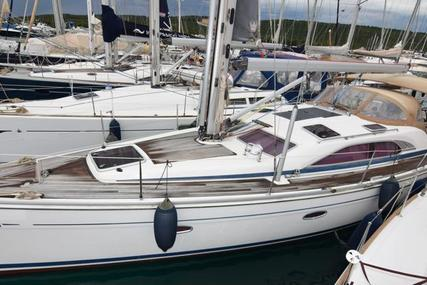 Bavaria Vision 40 for sale in Croatia for 100.000 € (87.938 £)