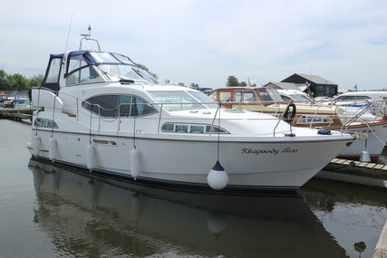 Haines 350 for sale in United Kingdom for £164,950