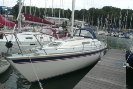 Westerly 33 Storm for sale in United Kingdom for 28.500 £