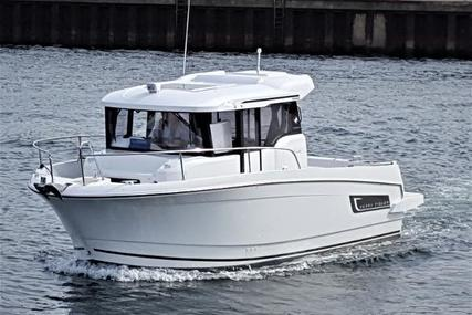Jeanneau Merry Fisher 855 Marlin for sale in United Kingdom for £94,950