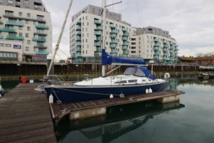 Jeanneau Sun Fast 37 for sale in United Kingdom for £39,995