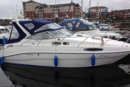 Sealine S28 for sale in United Kingdom for £37,500
