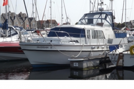 Broom 37 Continental for sale in United Kingdom for £39,750