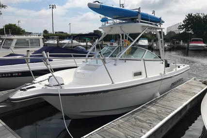 Trophy 2102 WA for sale in United States of America for $26,700 (£20,181)