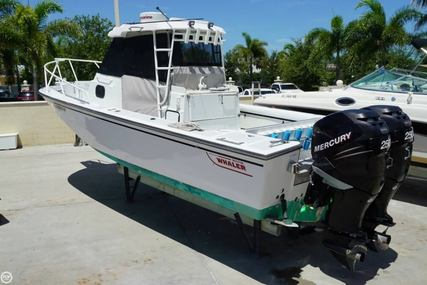 Boston Whaler 27 Offshore for sale in United States of America for $64,450 (£48,961)
