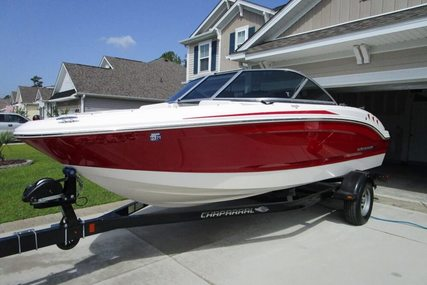 Chaparral 18 H2O Sport for sale in United States of America for $25,500 (£19,546)