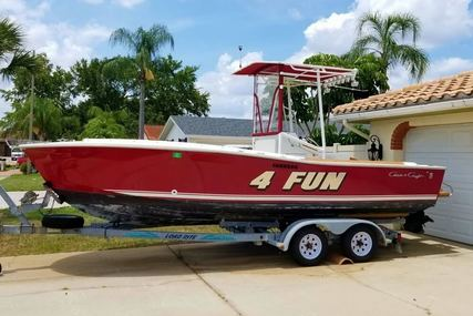 Chris-Craft 214VF Scorpion for sale in United States of America for $15,000 (£11,519)