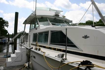 Bertram 42 Motor Yacht for sale in United States of America for $15,000 (£12,071)