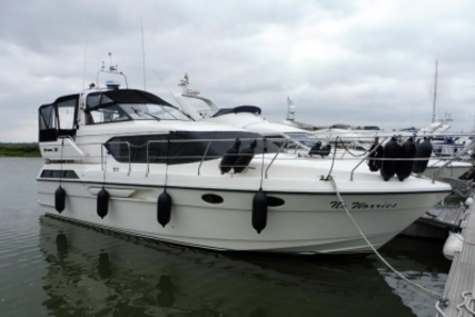 Broom 36 for sale in United Kingdom for £112,500