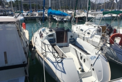 Jeanneau SUN WAY 29 for sale in France for €13,000 (£11,635)