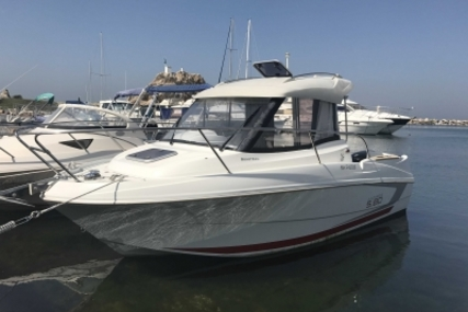 Beneteau Antares 5.80 for sale in France for €28,000 (£24,535)