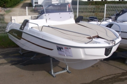 Beneteau Flyer 6.6 Sundeck for sale in France for €40,900 (£36,001)