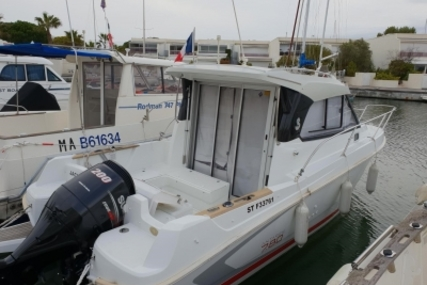 Beneteau Antares 7.80 for sale in France for €46,500 (£41,125)