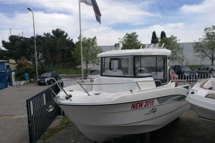 Beneteau Barracuda 6 for sale in France for €39,900 (£35,247)