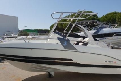 Beneteau Flyer 6.6 Spacedeck for sale in France for €54,600 (£47,964)