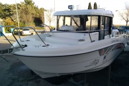 Beneteau Barracuda 8 for sale in France for €72,000 (£63,351)