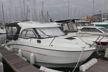 Beneteau Antares 8 OB for sale in France for €77,900 (£68,543)