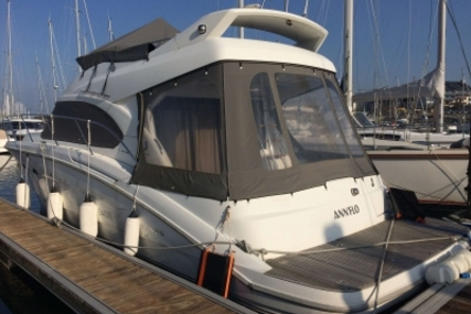 Beneteau Antares 42 for sale in France for €210,000 (£184,775)