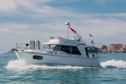 Beneteau Swift Trawler 30 for sale in France for €227,000 (£201,008)