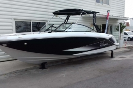 Scarab 255 HO for sale in France for €79,800 (£69,925)