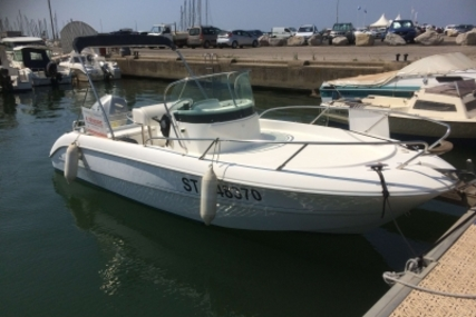 Sessa Marine Key Largo 20 for sale in France for €17,500 (£15,398)