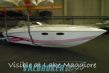 Baja 290 for sale in Switzerland for €48,000 (£43,101)