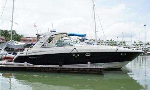 Image of Monterey 215 for sale in Thailand for €198,000 (£175,114) Phuket, , Thailand