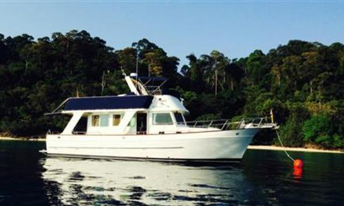 Image of Clipper 40 Europa for sale in Thailand for $225,000 (£176,388) Phuket, , Thailand