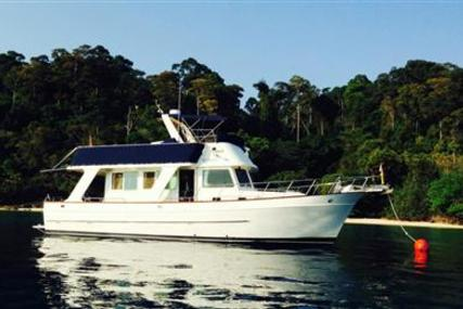 Clipper 40 Europa for sale in Thailand for $225,000 (£171,324)