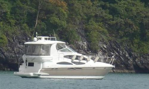 Image of Cruisers Yachts 415 Express Motor Yacht for sale in Malaysia for $199,000 (£153,724) Langkawi, , Malaysia