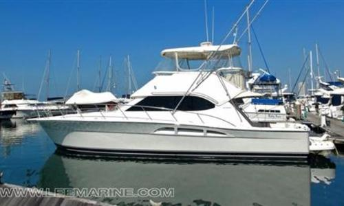 Image of Riviera 47 Flybridge for sale in Thailand for $350,319 (£274,325) Pattaya, , Thailand