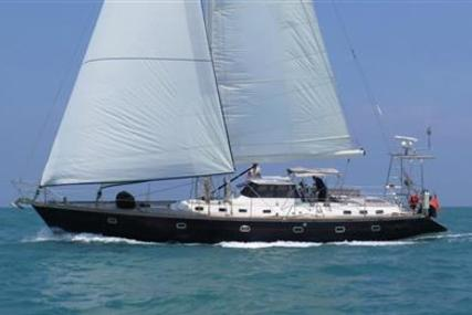 Tayana 58 for sale in Malaysia for $345,000 (£268,784)