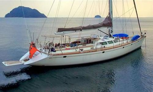 Image of Maxi 78 for sale in Thailand for $500,000 (£393,670) Phuket, , Thailand