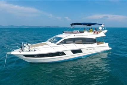 Majesty 48 for sale in Thailand for $590,000 (£448,233)