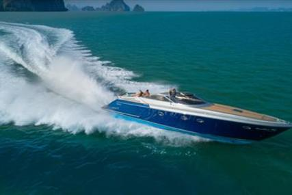 Giol Marine Imago 48 for sale in Thailand for €550,000 (£489,063)