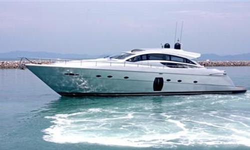 Image of Pershing 72 for sale in Thailand for €1,129,000 (£993,313) Phuket, , Thailand