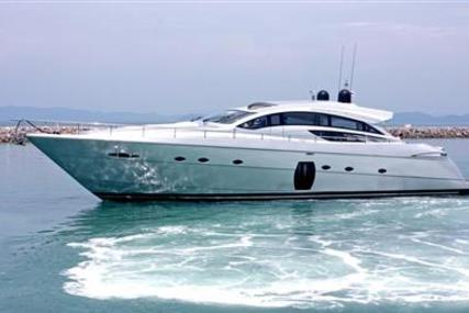 Pershing 72 for sale in Thailand for €1,129,000 (£1,003,913)