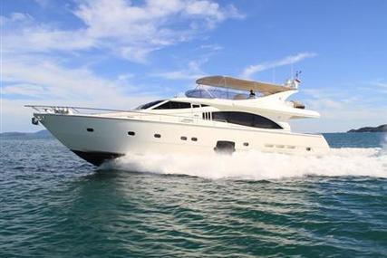 Ferretti 731 for sale in Singapore for $1,250,000 (£983,083)