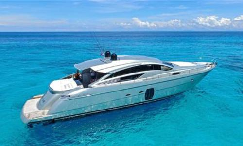 Image of Pershing 72 for sale in Thailand for €1,280,000 (£1,150,645) Phuket, , Thailand