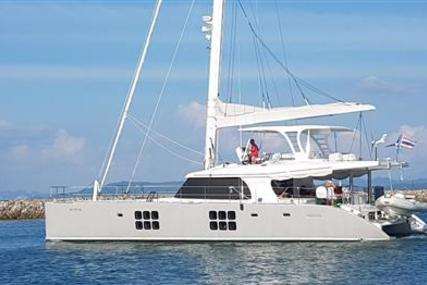 Sunreef 60 Sailing for sale in Thailand for €1,490,000 (£1,315,220)