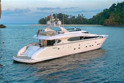 FIPA ITALIANA YACHTS Maiora 31 DP for sale in Thailand for €2,450,000 (£2,178,552)