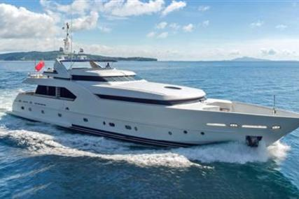 Moonen 34M for sale in Thailand for $2,950,000 (£2,243,124)