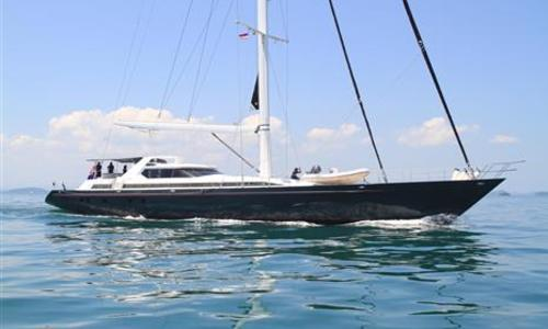 Image of Dubois 125 for sale in Thailand for $2,500,000 (£1,966,166) Phuket, , Thailand